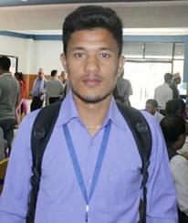 भोजेन्द्र नेपाली