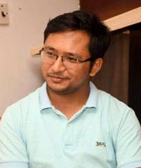 रामचन्द्र श्रेष्ठ
