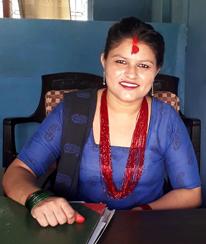 शारदा पन्थी
