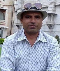 कृष्ण पोखरेल
