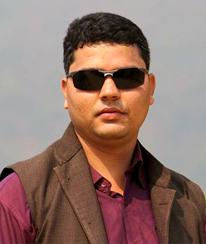 महेश रिजाल